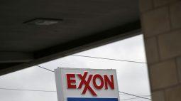 Exxon supera estimativas com maior lucro trimestral em um ano