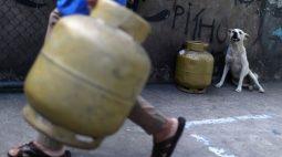 Governo planeja criar vale-gás para famílias de baixa renda
