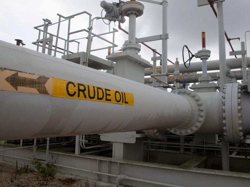 Produção de petróleo dos EUA avançou 80 mil bpd em maio, para 11,231 mi bpd