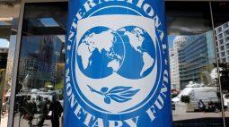 FMI diz que gastos com Covid-19 aumentam desequilíbrios na conta corrente mundial