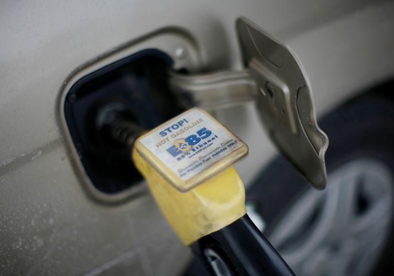 UE estende tarifas para biodiesel dos EUA por cinco anos