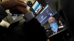 BOLSA EUA-S&P recua por preocupação com variante Delta e desaceleração econômica