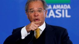 Pagamento integral de precatórios em 2022 ameaçaria todo o governo e não só Bolsa Família, diz Guedes
