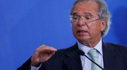 Possivelmente dormimos no ponto em conta de precatórios para 2022, diz Guedes