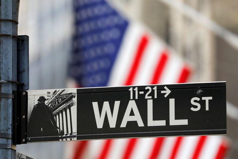 BOLSA EUA-Wall St abre em alta com balanços e acordos em meio a preocupação com variante Delta