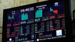 Ibovespa cai; apreensão com fiscal e Petrobras ofusca balanço positivo de Itaú e Cielo