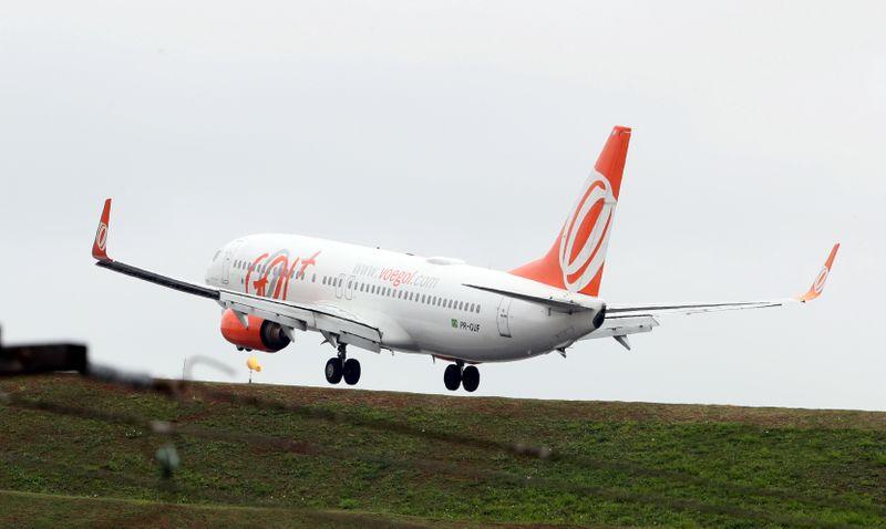 Gol assina acordo para comprar 28 Boeing 737 Max-8