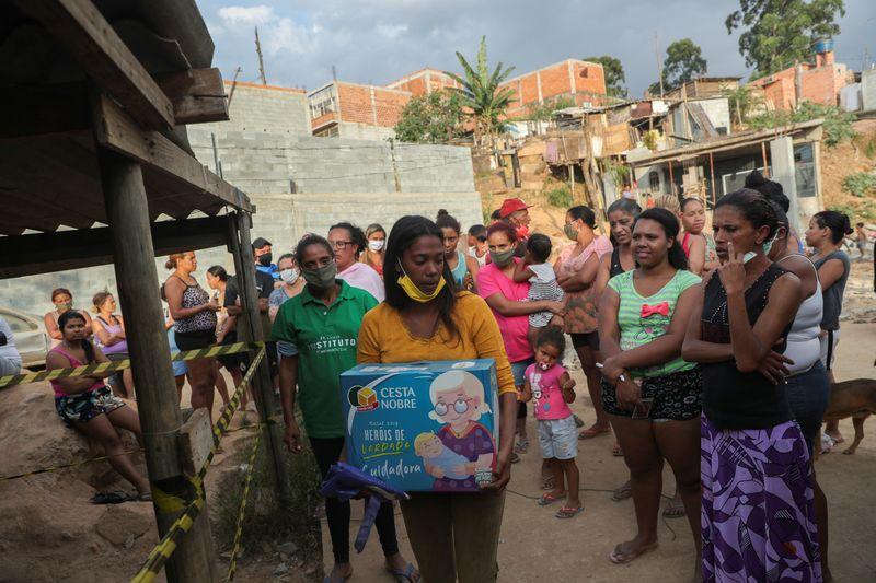 Auxílio Brasil vai incluir Bolsa Família e prevê transferências do Fundo de Precatórios