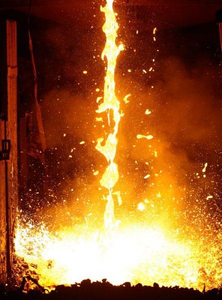 Gerdau pode investir cerca de US$500 mi em laminadores de aço em usina em MG