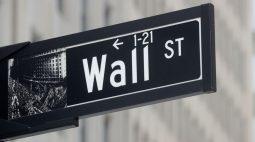 BOLSA EUA-Wall St avança após queda em pedidos de auxílio-desemprego
