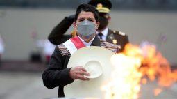 Novo presidente peruano prioriza relações com a China em primeiros dias de governo