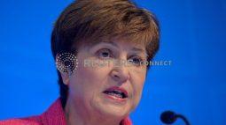 Chefe do FMI sob holofotes após relatório apontar manipulação de ranking do Banco Mundial