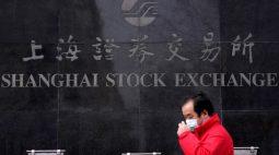 Garantias da Evergrande elevam ações imobiliárias, mas blue-chips da China caem
