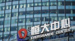 Acordo da Evergrande sobre dívida doméstica acalma preocupações imediatas de contágio