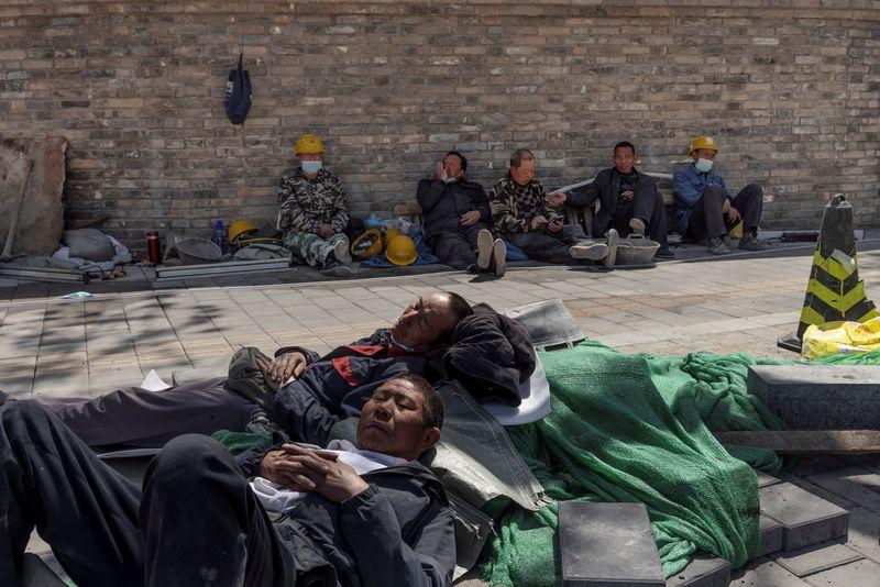 China vai fortalecer coordenação de políticas para lidar com desafios, diz gabinete