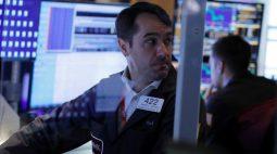 Wall St se recupera de perdas recentes com foco no Fed