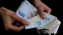 BC da Turquia surpreende com corte de juros pedido por Erdogan