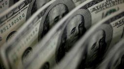 Dólar fecha em alta de 0,65%, a R$5,37895