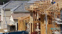 Início de construção e concessão de alvarás nos EUA caem em setembro