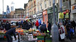 Alívio em inflação britânica não deve impedir BoE de elevar juros