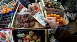Energia e serviços impulsionam inflação na zona do euro em setembro