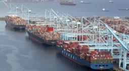 Autoridades de comércio do G7 têm poucas opções para aliviar problemas na oferta