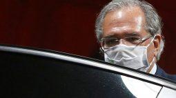 Guedes cancela participação em evento nesta sexta-feira