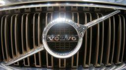 Volvo Cars dá a si mesma uma etiqueta de preço de US$18 bi com corte no tamanho do IPO