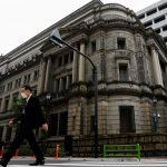 BC japonês deve contrariar tendência global de alta de juros e cortar estimativa para inflação