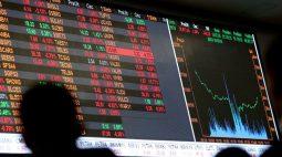 Dólar tem leve queda ante real com expectativa por Copom