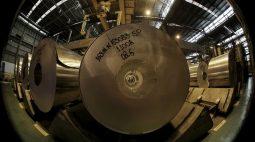 Confiança da indústria no Brasil cai em outubro pelo 3° mês consecutivo, diz FGV