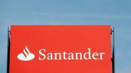 Espanhol Santander reduzirá provisões para pandemia com aumento nos lucros