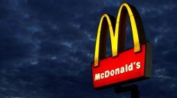 Vendas do McDonald's disparam com preços mais altos e novos itens do menu nos EUA