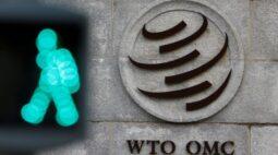 OMC realizará reunião ministerial em Genebra no final de 2021, dizem fontes
