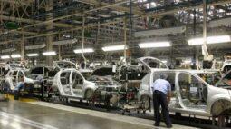 Renault anuncia investimento de R$1,1 bi no Brasil