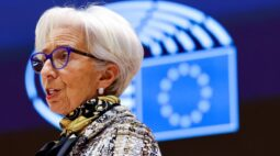 BCE evitará aumento prematuro dos custos dos empréstimos, diz Lagarde