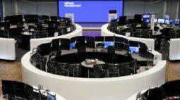 Ações europeias têm melhor pregão em quase 4 meses após liquidação por títulos