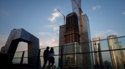 Crescimento de serviços da China tem ritmo mais lento em 10 meses em fevereiro, mostra PMI do Caixin