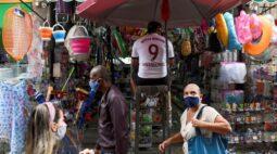 Serviços do Brasil permanecem em contração em fevereiro com alta de preços e cortes de vagas, mostra PMI