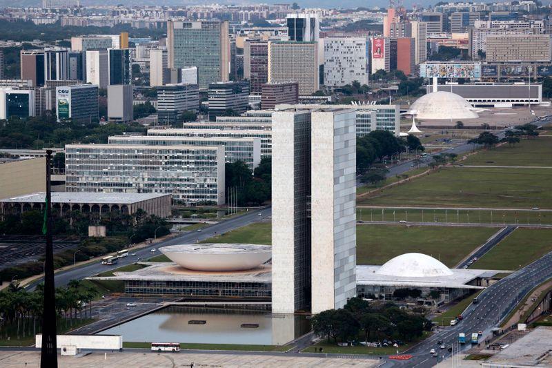 Comissão do Congresso aprova relatório de receitas para Orçamento de 2021