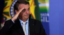 Bolsonaro diz que refino de petróleo no Brasil poderia ser maior