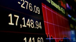 Wall St recua com queda de ações de alta tecnologia