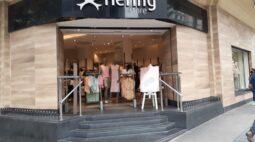 Cia Hering tem queda de 12% no lucro do 4º tri