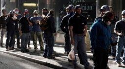 Pedidos semanais de auxílio-desemprego dos EUA sobem menos do que o esperado