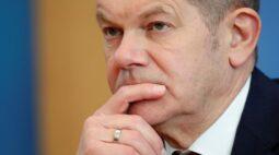 Alemanha vai aumentar gastos com dívida, diz Scholz à Bloomberg TV