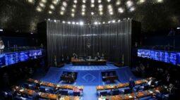 Senado inicia votação do texto principal da PEC Emergencial em 2º turno