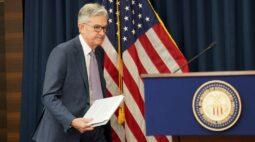 Powell promete paciência e diz que política monetária está apropriada