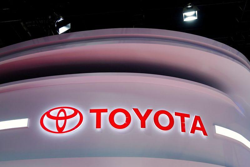 Toyota suspenderá produção em duas fábricas por falta de chips
