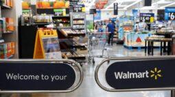Demanda forte faz Walmart aumentar previsão de resultados para o ano