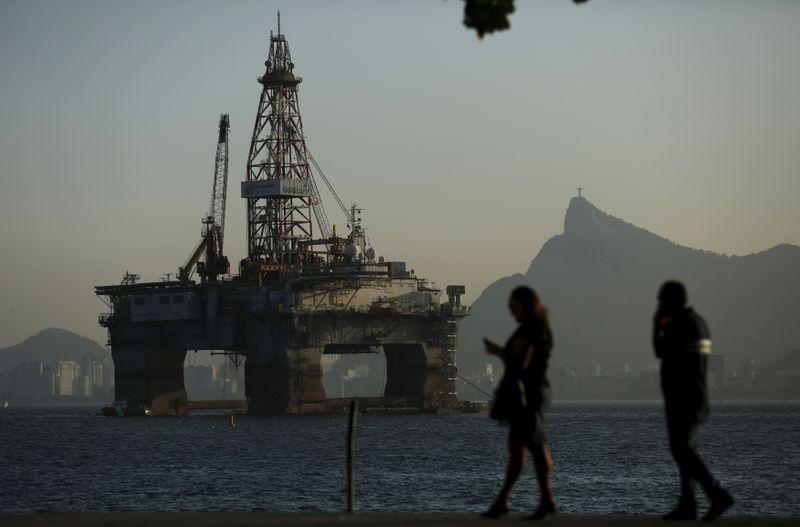 Governo cria grupo para discutir política de conteúdo local no setor de petróleo